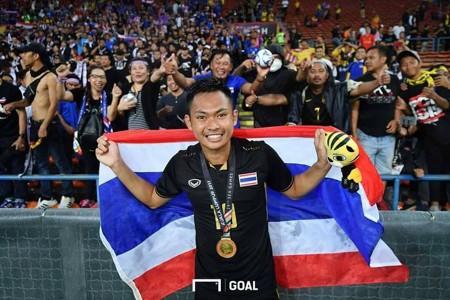 "Image result for บียูจ่อปิดดีล ""กันหนู"" หอกทีมชาติไทย"