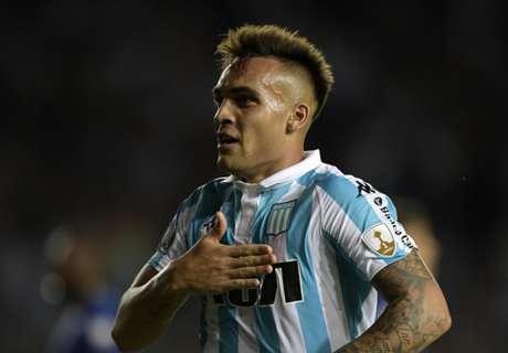 L'Inter abbraccia Lautaro Martinez: oggi le visite