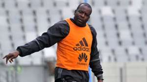 Ajax Cape Town, Stanley Menzo