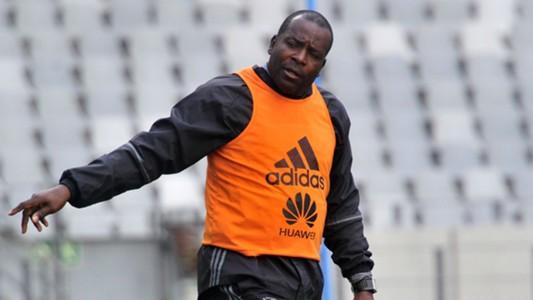 Ajax Cape Town, Stanley Menzo