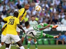 Betis Dudelange UEFA Europa League