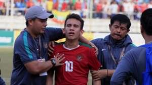 Egy Maulana Vikri - Timnas Indonesia U-19