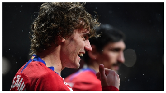 Xem trực tiếp La Liga: Espanyol vs Atletico Madrid, trực tiếp bóng đá, link trực tiếp La Liga, livestream La Liga | Goal.com