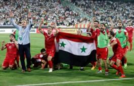 Syria WCQ2018