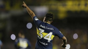 Boca Arsenal Superliga 03122017