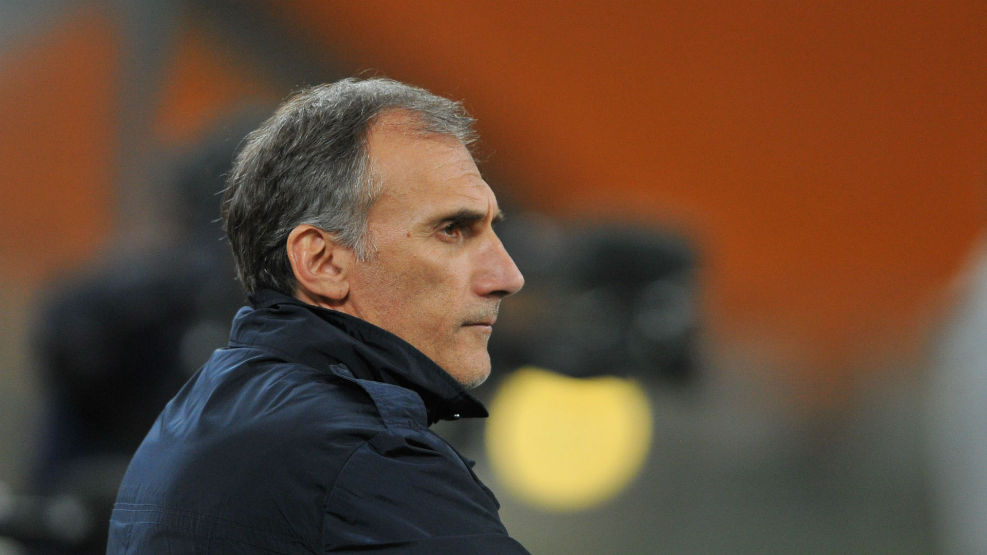 Selection headaches as Kaizer Chiefs coach Giovanni Solinas bemoans quality