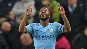 Raheem Sterling Man City vs Southampton Premier League 2018-19