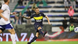 Dario Benedetto Velez Boca Torneo Primera Division 09042017