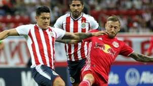 Daniel Royer MLS CCL Chivas Red Bulls 04042018