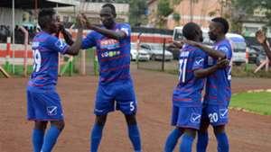 Posta Rangers Joackins Atudo v Ulinzi Stars.