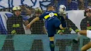 Video Benedetto Velez Boca