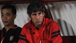Stefano Cugurra - Bali United