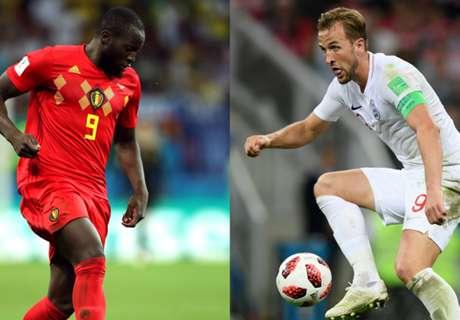 Preview ฟุตบอลโลก 2018 (ชิงอันดับสาม) : เบลเยียม - อังกฤษ