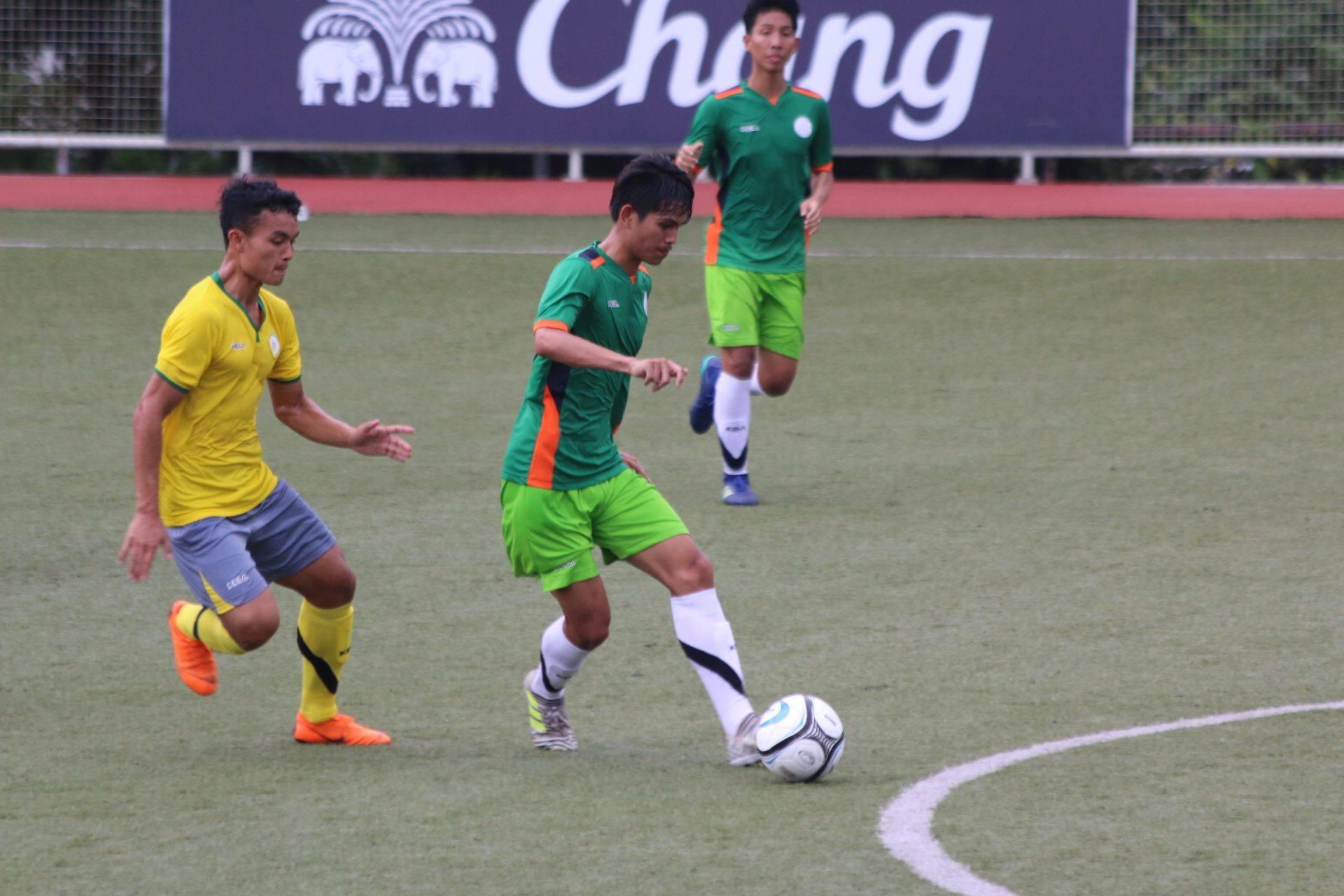 University Tournament 2018