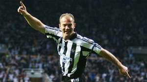 Alan Shearer Newcastle United