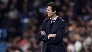 Santiago Solari Real Madrid CSKA UCL 12122018