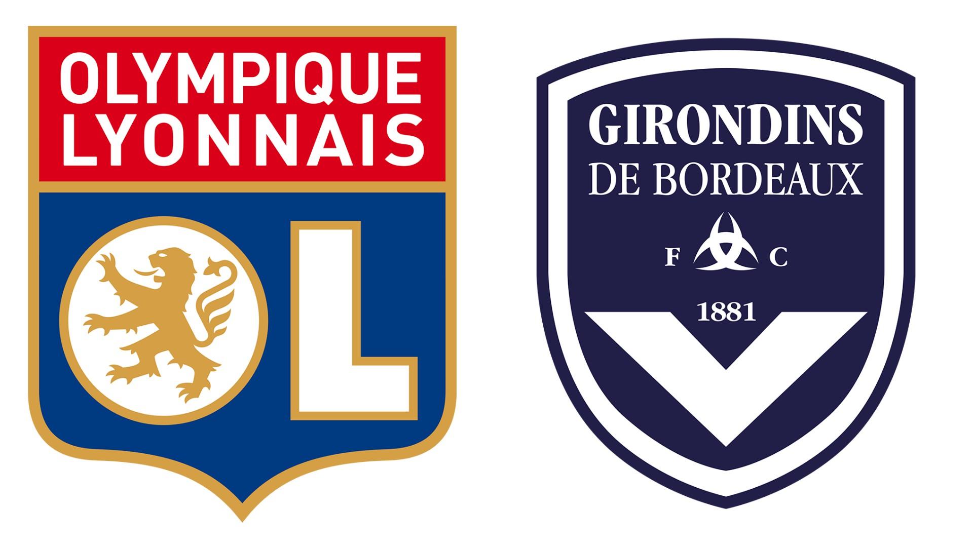 Depay a surnagé, Thiago Mendes a plombé l'OL — Tops/Flops Lyon-Bordeaux