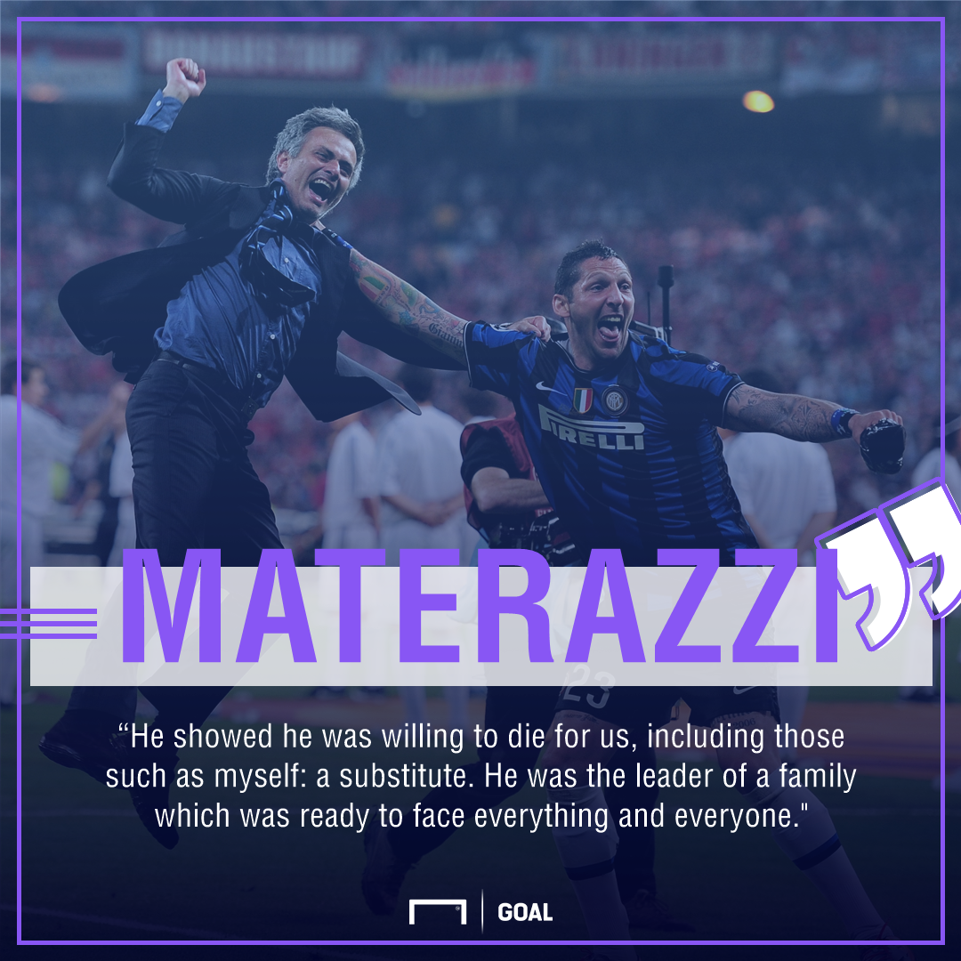 Marco Materazzi quote
