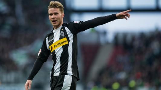 Nico Elvedi Borussia Monchengladbach
