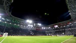 Allianz Stadium, Juventus, Serie A, 09122017