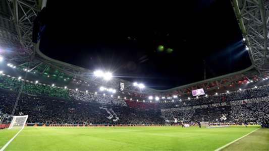 Allianz Stadium, Juventus, Serie A, 09122017