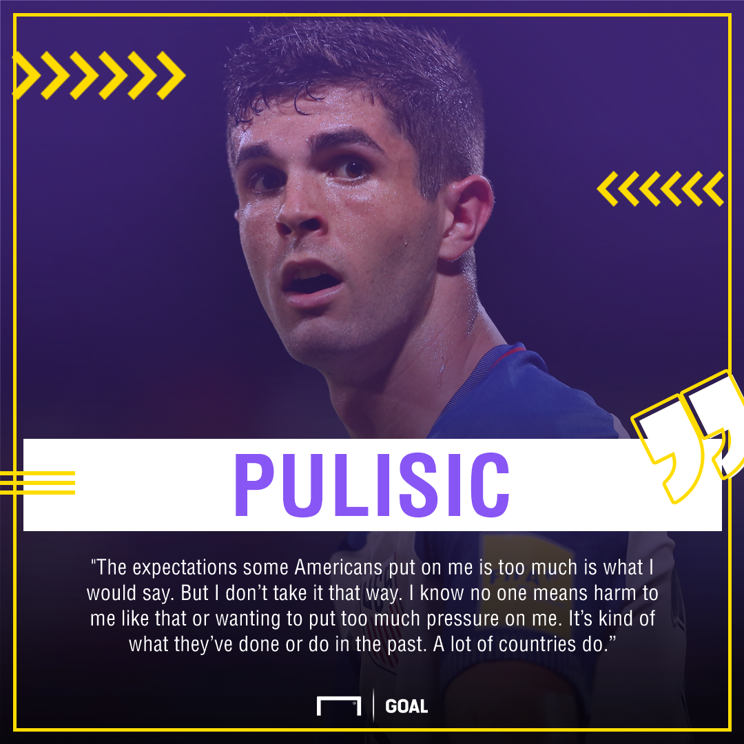 Manchester United prepared to battle Liverpool for Borussia Dortmund's Christian Pulisic