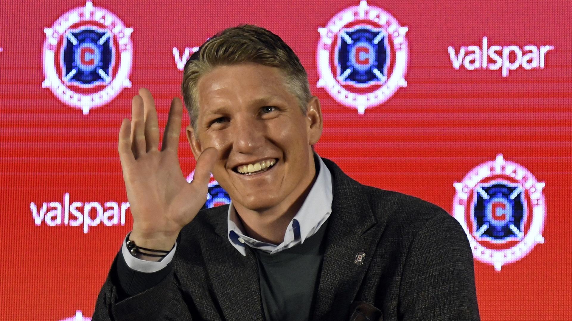 2018-01-06 Bastian Schweinsteiger Chicago Fire