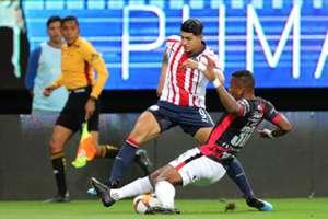 Chivas Lobos BUAP Clausura 2019