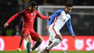 Portugal USA 14112017