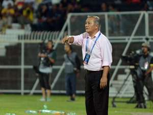 Irfan far from happy despite Terengganu's first win of the season