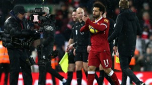 Salah Liverpool Watford 17032018