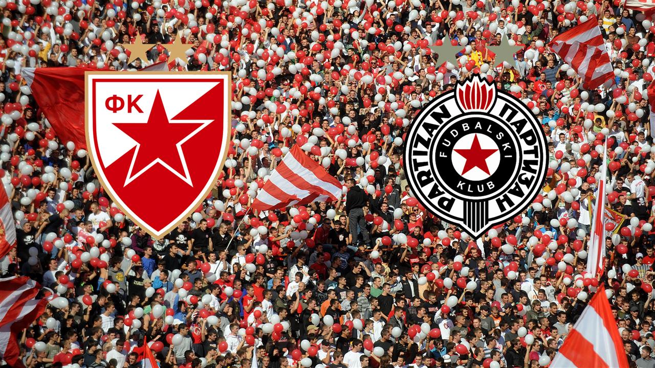 Image Result For Partizan Gegen Roter Stern