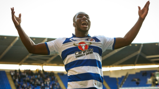 Yakou Meite leads Reading to victory over Bristol City
