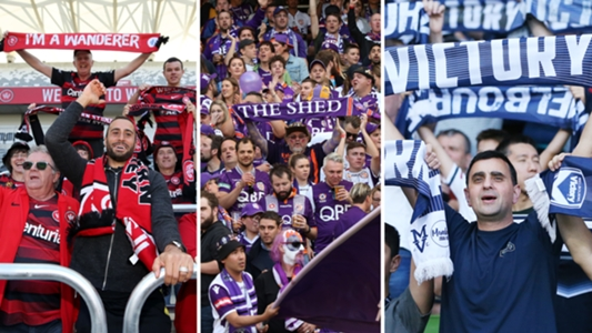 A-League membership: Every club's prices compared