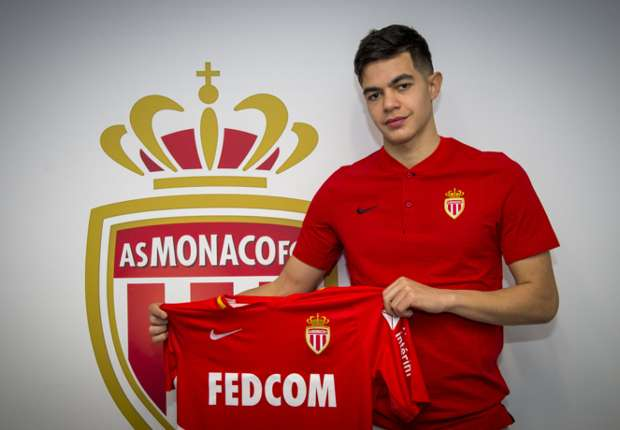 OFFICIEL - Romain Faivre signe professionnel à l'AS Monaco