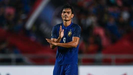 Adisak Kraisorn, Thailand, 2018 AFF Suzuki Cup