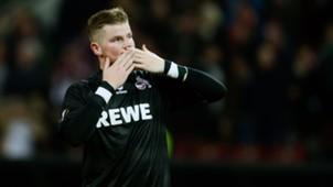 Timo Horn Köln Colgne Arsenal Euro League 11232017