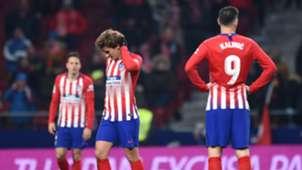 Atletico de Madrid Girona Copa del Rey 16012019