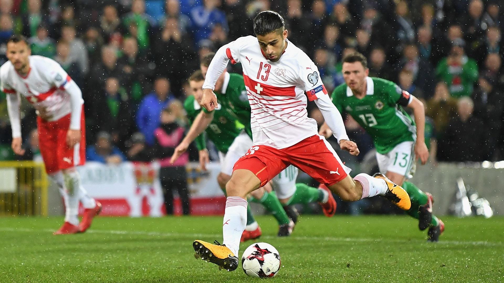 2017-11-10 Switzerland Ricardo Rodriguez