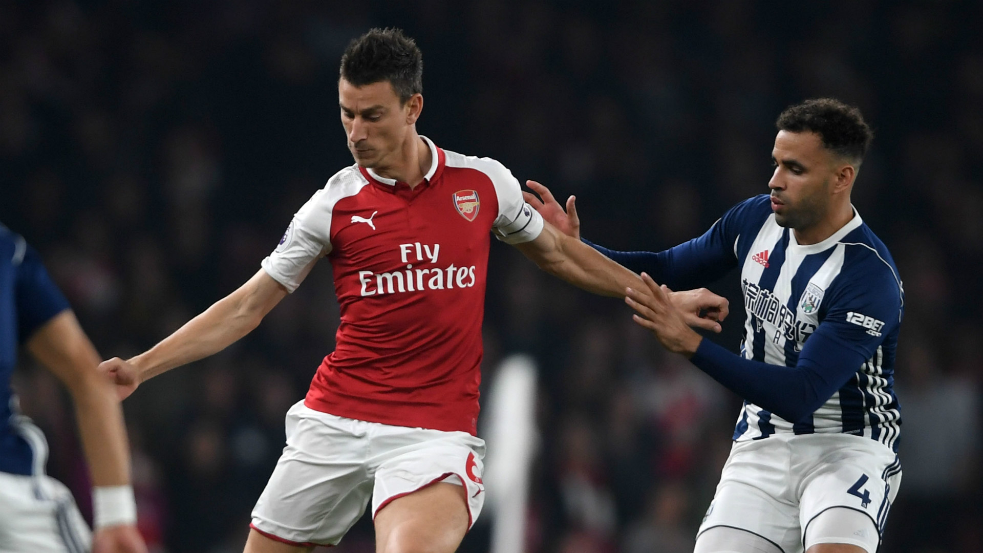 Laurent Koscielny Arsenal