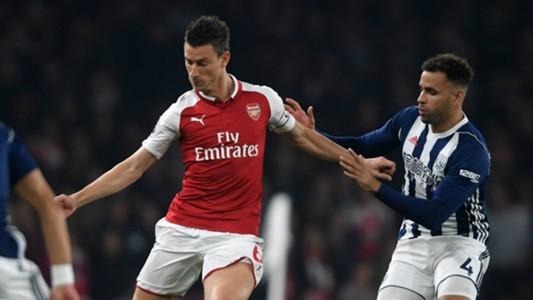 Laurent Koscielny Arsenal