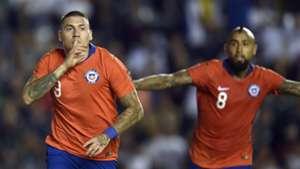 Nico Castillo Chile 161018