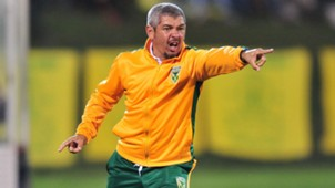 Lamontville Golden Arrows, Clinton Larsen