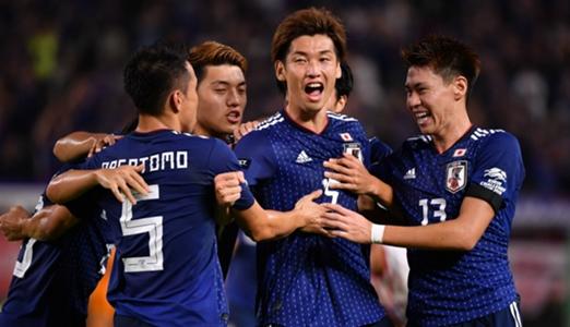 Werder-Profi Yuya Osako trifft für Japan