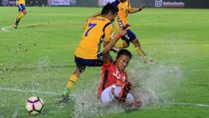 Made Andhika - Bali United & Tampines Rovers