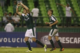 Matías Cabrera Deportivo Cali 2018