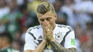 Toni Kroos, Germany, World Cup, 17062018