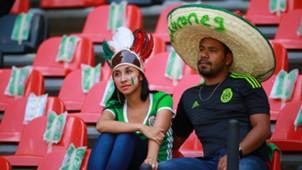 México fans