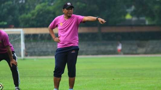 Rahmad Darmawan - Sriwijaya FC