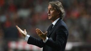 Mancini Italy Nations League